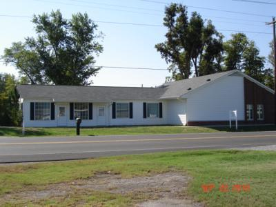 Fulton County Extension Office
